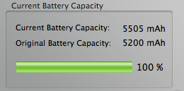 healthy battery 2